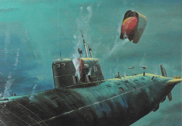 х ф про подводных лодок