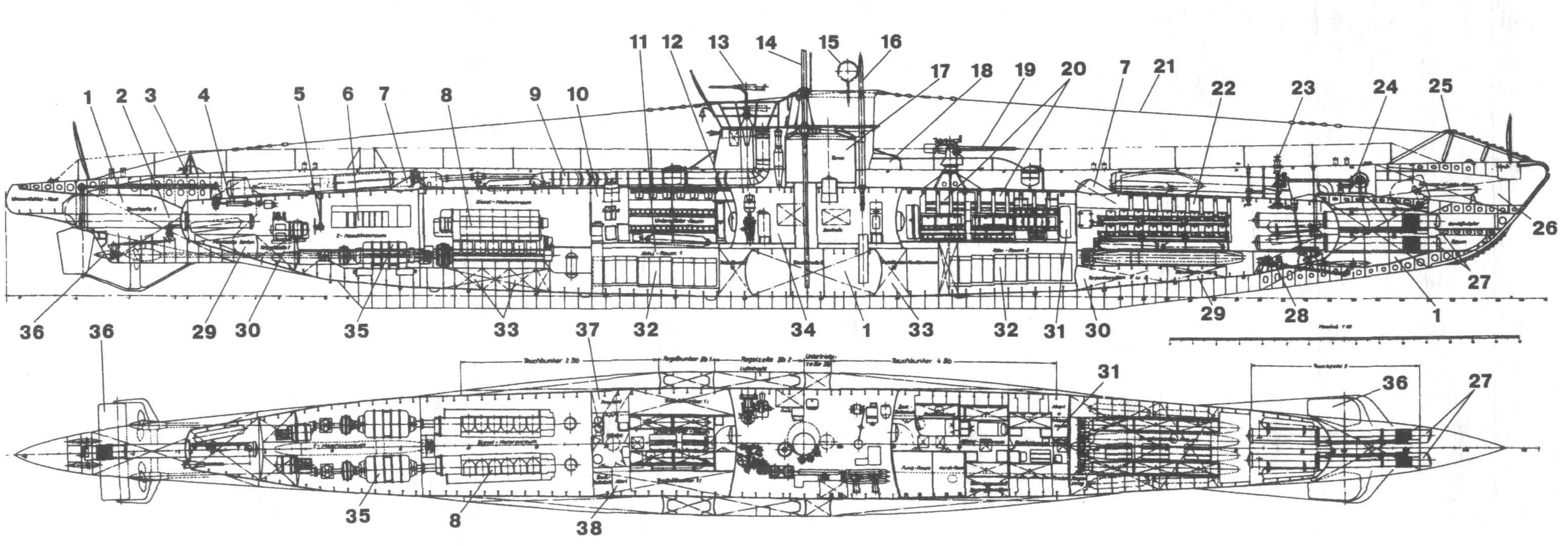 Общая схема укрупненный вид 303 кб
