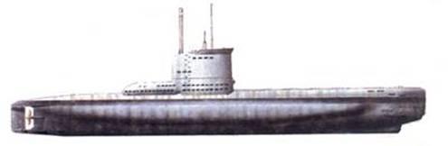 квл подводная лодка