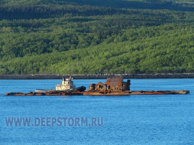подводная лодка бс-167