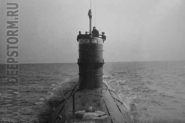 москва подводная лодка проекта