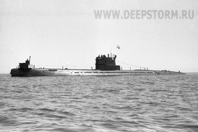 подводная лодка проекта 629 буки