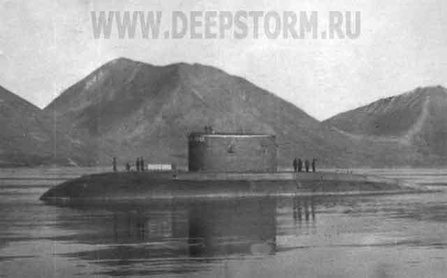 завод подводных лодок в комсомольске на амуре