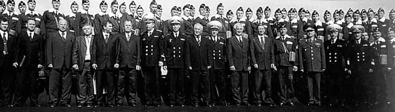 18 дивизия подводных лодок книга